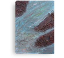 """Seascape 3"" by Carter L. Shepard Canvas Print"