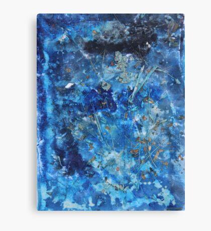 """Blue Dream"" by Carter L. Shepard Canvas Print"