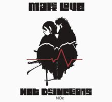 Make Love Not Deductions by NOx L