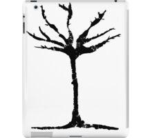 Tree of Shadow iPad Case/Skin