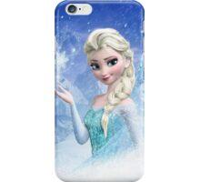 Let it go! iPhone Case/Skin