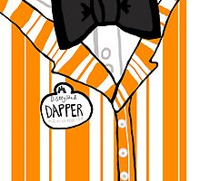 Dapper Dan - Halloween by ChandlerLasch