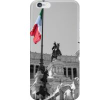 Altar of the Fatherland - Rome - Italy  iPhone Case/Skin