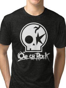 one ok rock Tri-blend T-Shirt