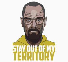 Heisenberg Territory by LukeMorgan42