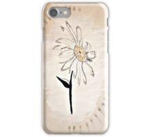 The daisy. iPhone Case/Skin