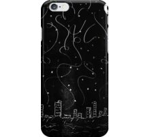 The City is Alive iPhone Case/Skin