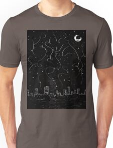 The City is Alive Unisex T-Shirt