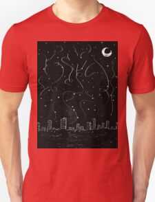 The City is Alive T-Shirt