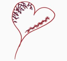 A Healing Heart by MisterOrphan