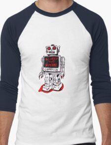 Robot Destroy All Humans T-Shirt
