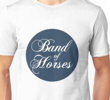 Band of Horses Unisex T-Shirt