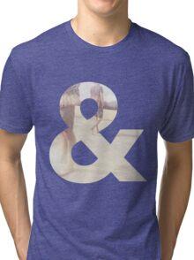 A M P E R S A N D Tri-blend T-Shirt