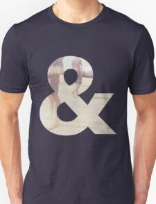 A M P E R S A N D T-Shirt