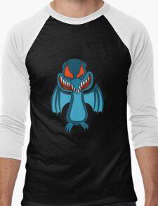 Evil Penguin Men's Baseball ¾ T-Shirt