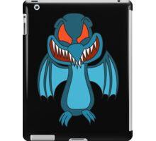 Evil Penguin iPad Case/Skin