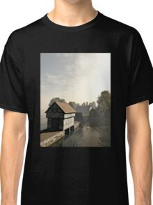 Island Manor House Classic T-Shirt