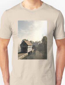Island Manor House Unisex T-Shirt