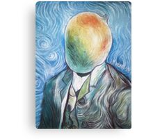 Vincent Mango Canvas Print