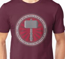 Ancient Order of the Hammer Unisex T-Shirt