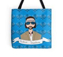 Go Mordecai! Tote Bag