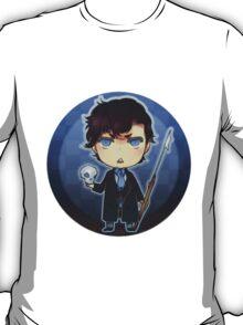 Sherlock and his Harpoon  T-Shirt