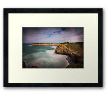 Great Ocean Road, Victoria Framed Print