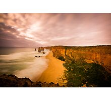 The Twelve Apostles, Great Ocean Road, Victoria Photographic Print