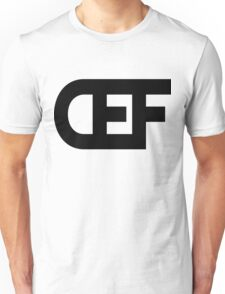 DEF Doug E Fresh Unisex T-Shirt