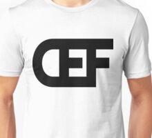 DEF Doug E Fresh Unisex T-Shirt