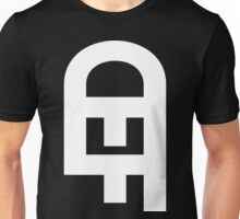 DEF Doug E Fresh BIG White Ink Unisex T-Shirt