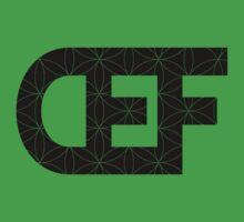 DEF Doug E Fresh - Flower of Life by FreshThreadShop