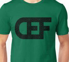 DEF Doug E Fresh - Flower of Life Unisex T-Shirt