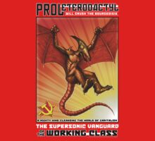 PROLETERODACTYL by 01Graphics