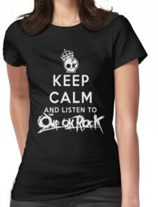 keep calm - one ok rock enjoy T-Shirt