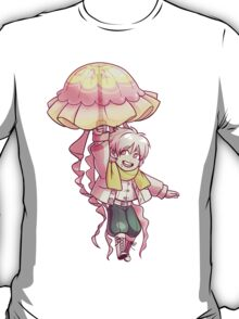 jellyfish umbrella T-Shirt