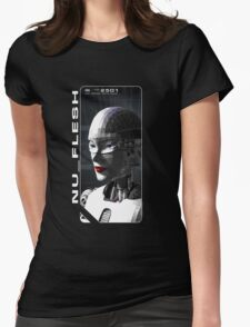 ANDROID 2501 Womens Fitted T-Shirt