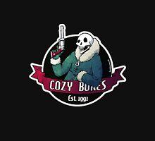 Cozy Bones  Hoodie