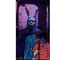 Donnie Darko  Photographic Print