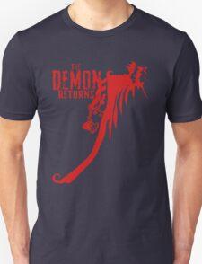 The Demon Returns T-Shirt