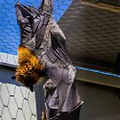 Flying Fox by Elaine Teague