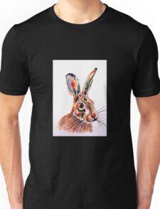 Hare 32 Unisex T-Shirt