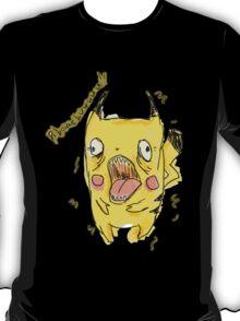 Pikaachuuu!! T-Shirt