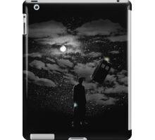 10th NightLord iPad Case/Skin