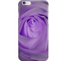 Purple Rose iPhone Case/Skin