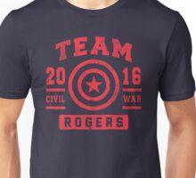 TEAM ROGERS T-Shirt