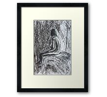 Nude #1  Framed Print