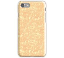 Orange Creamcicle iPhone Case/Skin