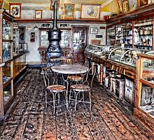 The Country Store by Ken Smith