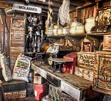 Country Store Supplies by Ken Smith